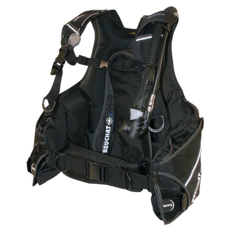 Beuchat Beuchat Masterlift Adventure Jacket