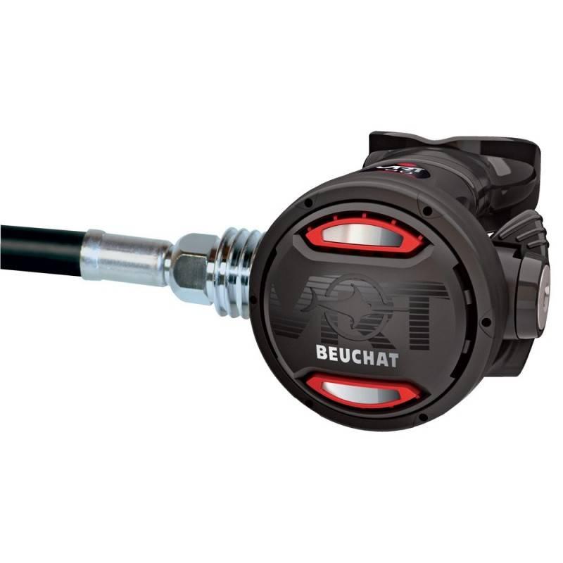 Beuchat Beuchat VRT 90 & Beuchat VRT Octopus ademautomatenset INT