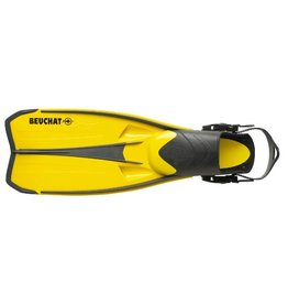 Beuchat Beuchat X-Jet Adjustable Yellow Fin