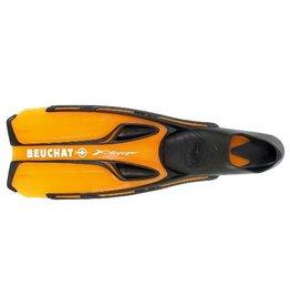 Beuchat Beuchat X-Voyager Fin Orange
