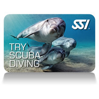 SSI Try Scuba (proefduik)
