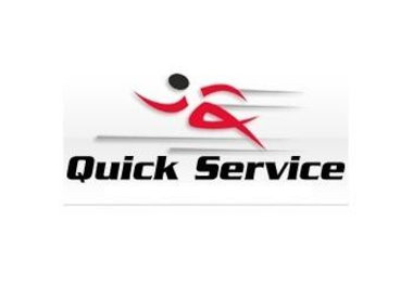 QUICKSERVICE REGULATOR MAINTENANCE