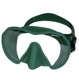Beuchat Beuchat Maxlux S Mask Green