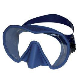 Beuchat Beuchat Maxlux S Mask Blue
