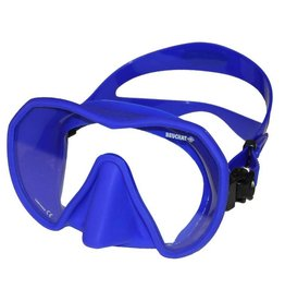 Beuchat Beuchat Maxlux S Duikbril Ultra Blauw