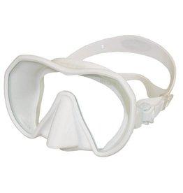 Beuchat Beuchat Maxlux S Mask White