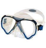 Beuchat Beuchat VIEW-MAX 2 HD Optical Masker Blauw