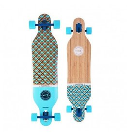 Tempish Longboard Tempishi Nautical