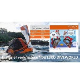 Ocean Reef Snorkie Talkie Aria Ocean Reef Masker Systeem