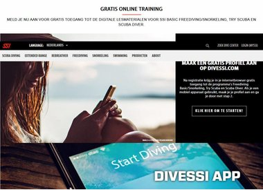 GRATIS ONLINE TRAINING