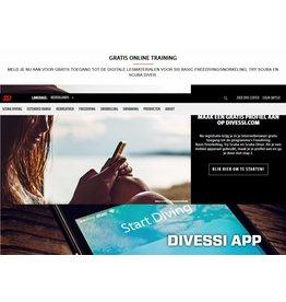 SSI Gratis online duiktraining