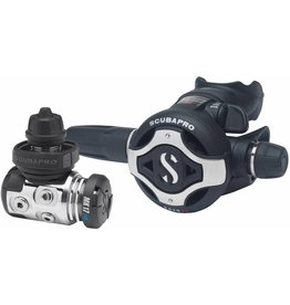 Scubapro Scubapro MK17 EVO / S620Ti + For Free Octopus R195 Scubapro