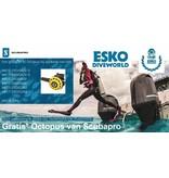 Scubapro Scubapro MK25 EVO / G260  + GRATIS R195 Octopus Scubapro
