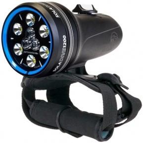 Light & Motion Light & Motion SOLA 1200 lumen  Duiklamp S/F