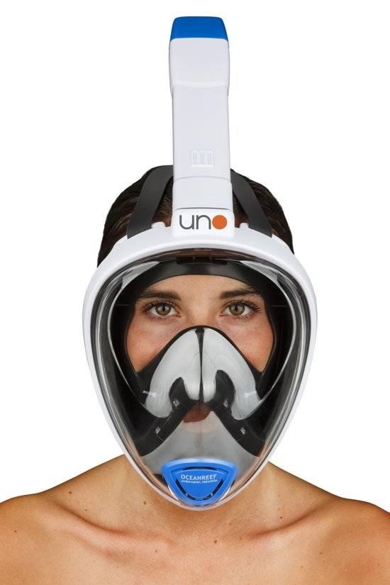 Ocean Reef Aria UNO Full Face Masker