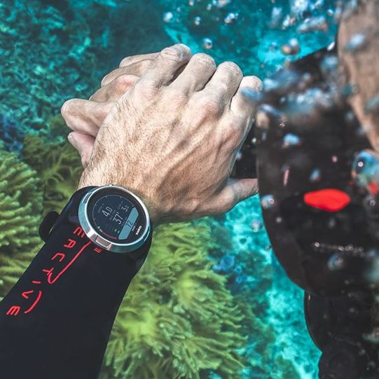 Suunto Suunto D5 duikcomputer