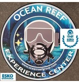 Ocean Reef Swivel Connection