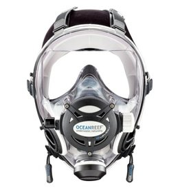 Ocean Reef GDivers White
