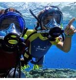 Ocean Reef GDivers Roze