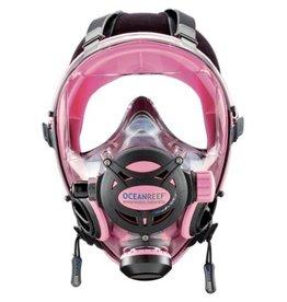 Ocean Reef GDivers Pink
