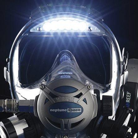 Ocean Reef Space Extender