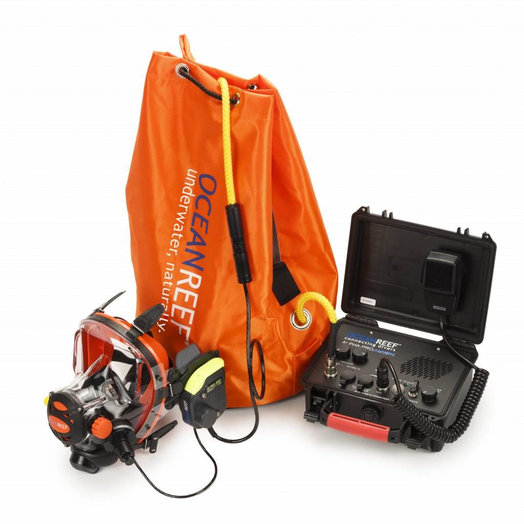 Ocean Reef Alpha Pro X Divers Unit