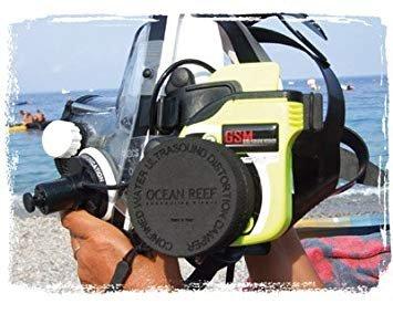 Ocean Reef Ocean Reef Damper