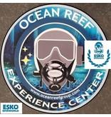 Ocean Reef Ocean Reef Handdoek