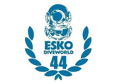 MEMBERSHIP ESKO DIVEWORLD DIVECLUB