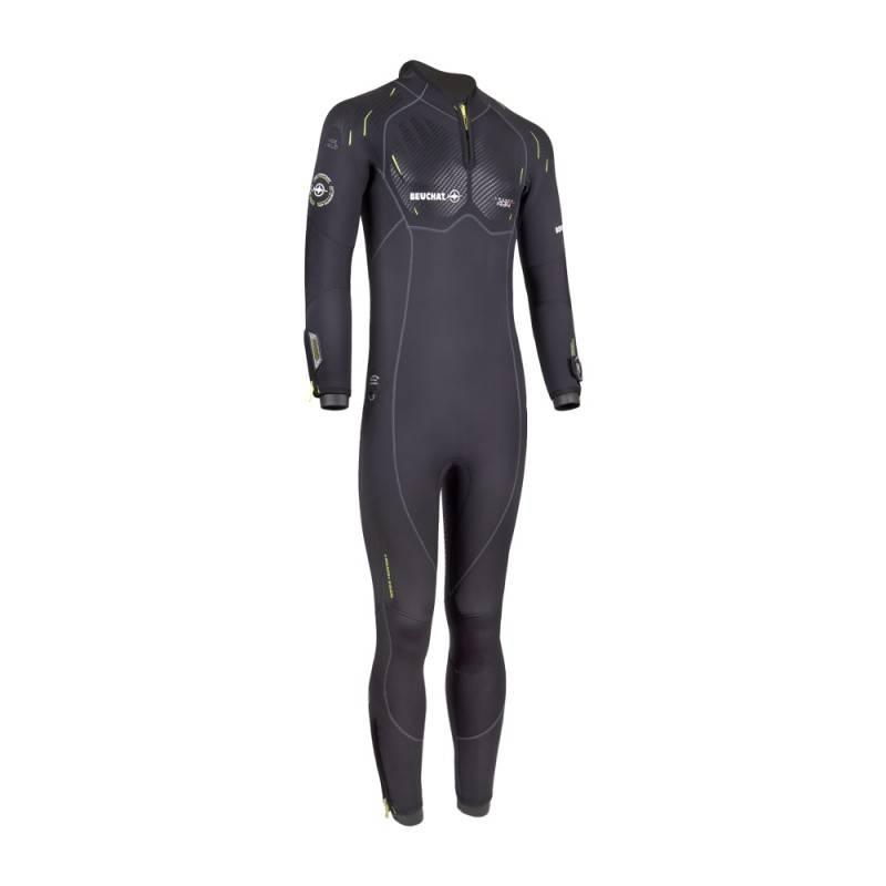 Beuchat Beuchat Focea Comfort 6 MAN Overall 7MM duikpak