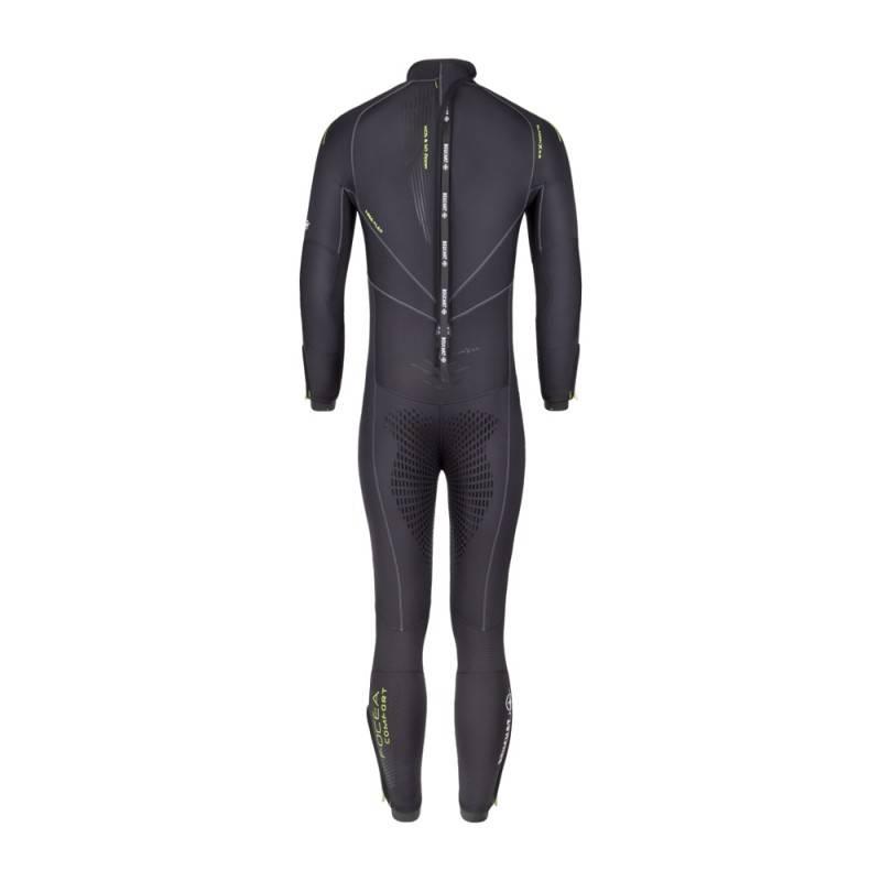 Beuchat Beuchat Focea Comfort 6 MAN Overall 5MM duikpak