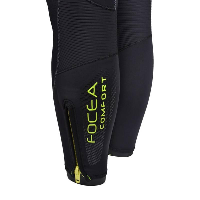 Beuchat Beuchat Focea Comfort 6 MAN Overall 5MM Wetsuit