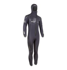 Beuchat Beuchat Focea Comfort 6 MAN Overall With attached Hood