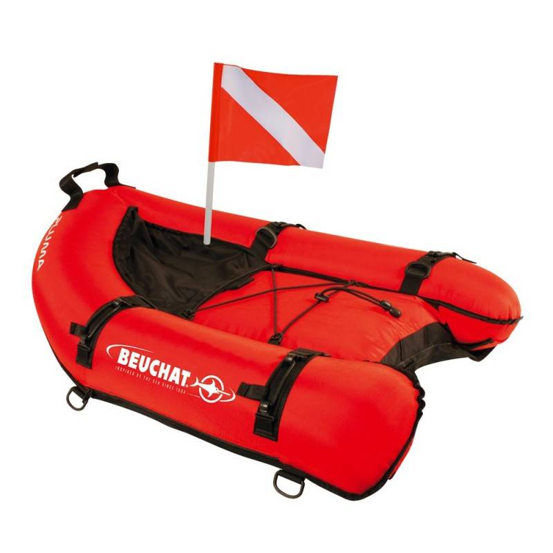 Beuchat Beuchat Pluma Freedive Board