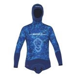 Beuchat Beuchat Rocksea Pacific Jacket & Long John Wetsuit