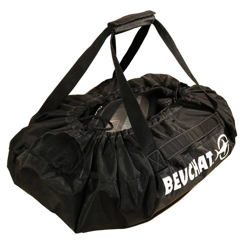 Beuchat Beuchat  2 in 1 carry bag and ground Sheet