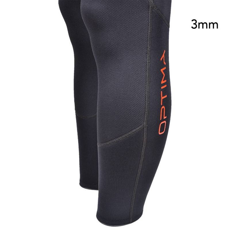 Beuchat Beuchat Optima MAN 3MM Wetsuit