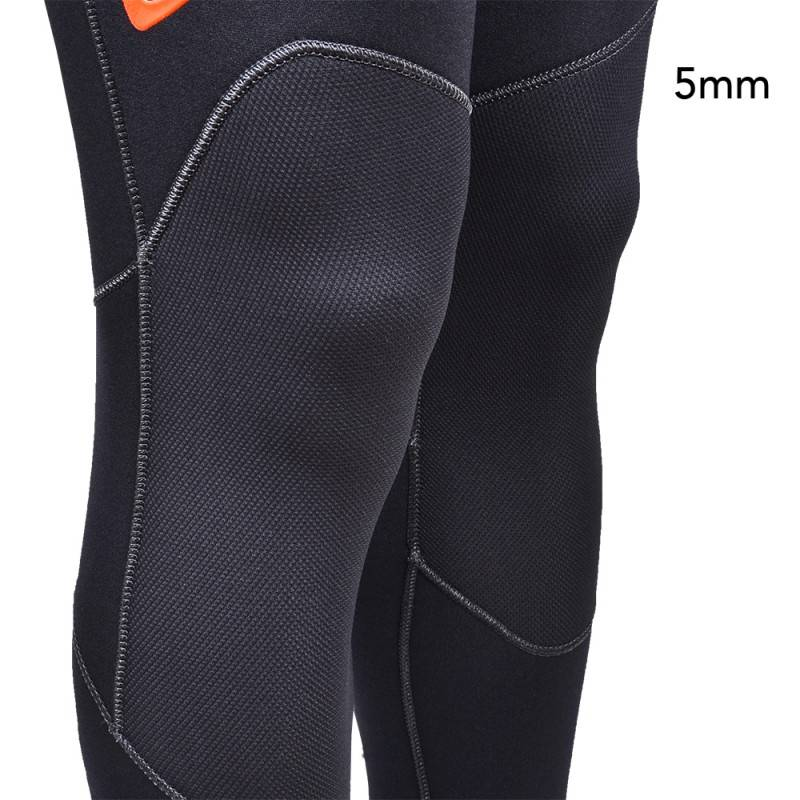 Beuchat Beuchat Optima WETSUIT MAN 5MM