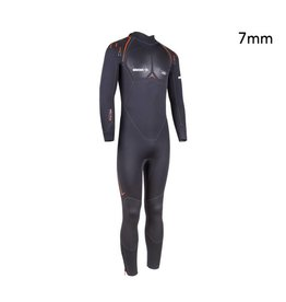 Beuchat Beuchat Optima WETSUIT MAN 7MM