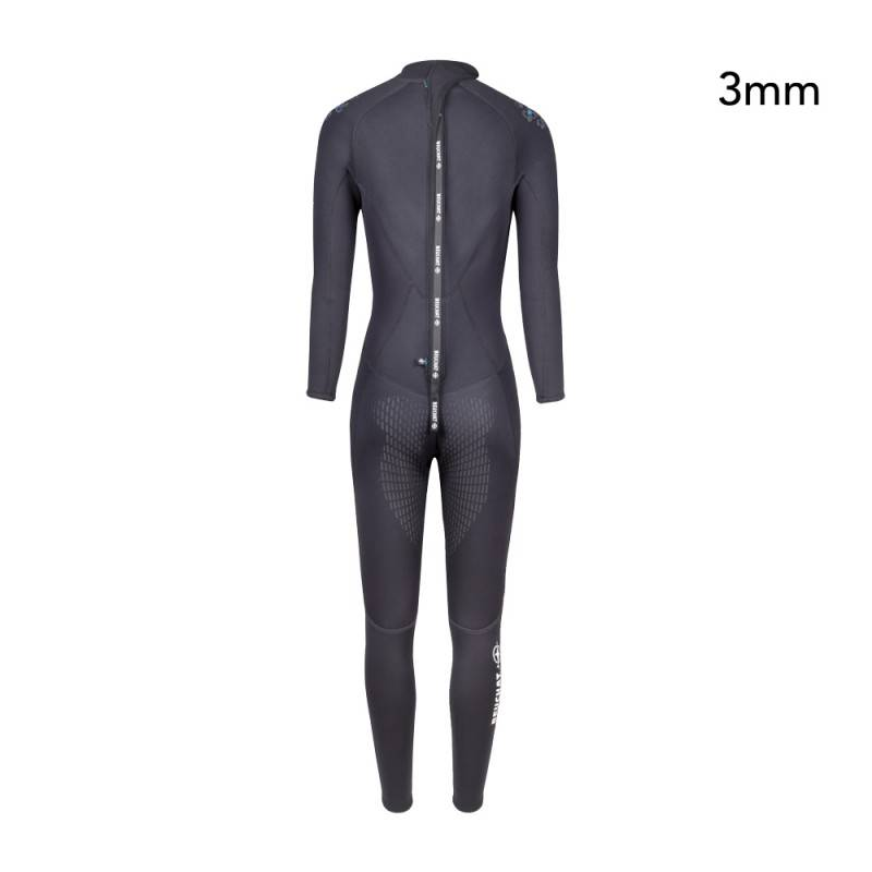 Beuchat Beuchat Alize LADY WETSUIT 3MM