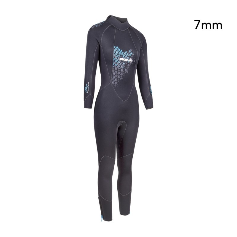 Beuchat Beuchat Alize LADY WETSUIT 7MM