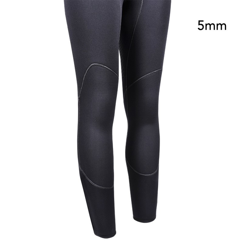 Beuchat Beuchat Alize LADY WETSUIT 5MM