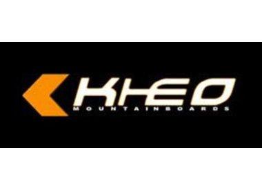 Kheo mountainboards