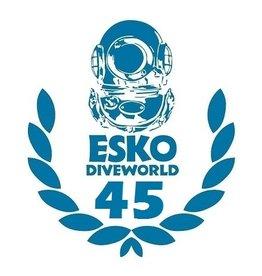 ESKO Diveworld LIDMAATSCHAP  ESKO DUIKCLUB