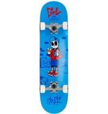 Enuff Enuff Skateboard Skully Blue