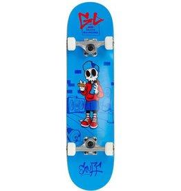 Enuff Enuff Skateboard Skully