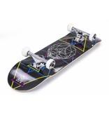 Enuff Enuff Skateboard Geo Skull Black
