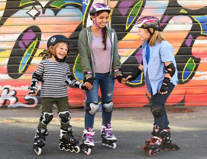Inline Skates ESKO Diveworld Funsports