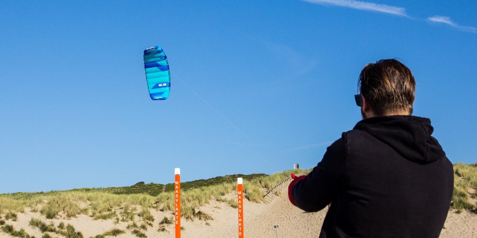 Kites ESKO Diveworld Funsports