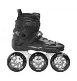 Tempish ROCES EGO 3x 110 TIF Black inline skates